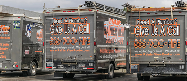 tacoma puyallup commercial plumbers